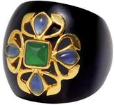 Mela Artisans Gypsy Flower Ring