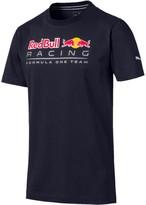 Puma Redbull Motorsport Cotton T-Shirt