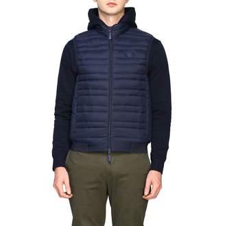 Armani Collezioni Armani Exchange Jacket Jacket Men Armani Exchange