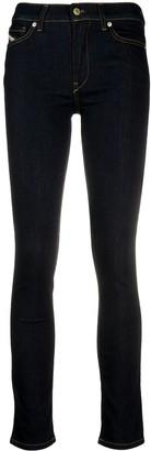 Diesel D-Roisin 0098L skinny-fit jeans