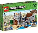Lego Kid's Minecraft(TM) The Desert Outpost - 21121