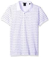 Scotch & Soda Men's Classic Polo in Pique Quality with Clean Outlook