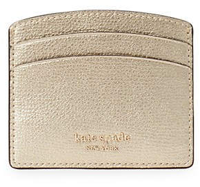 Kate Spade Sylvia Card Holder