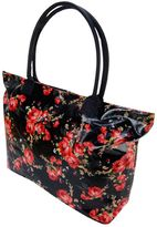 Trend Lab Mod Carryall Diaper Tote - Garden Rose