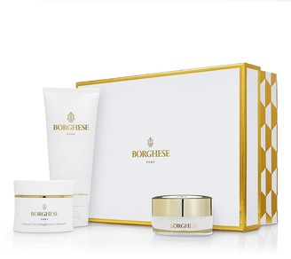Borghese Gold Trilogy 3-Piece Gift Set
