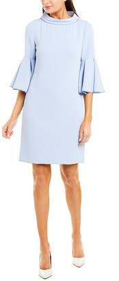 Sara Campbell Shift Dress