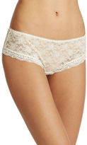 Free People Floral Lace Hipsters
