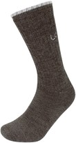 Lorpen T2 Work Socks - Merino Wool, Crew (For Men and Women)