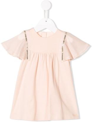 Chloé Kids party dress