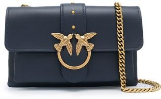 Pinko Chain-Strap Shoulder Bag