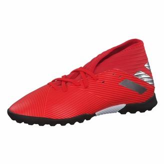 adidas Unisex Kids Nemeziz 19.3 Tf J Football Boots