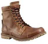 Timberland Earthkeeper Rugged Original Leather 6 Inch Boots