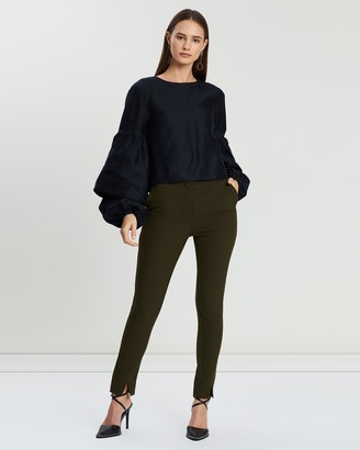 Asilio Slouch Pants