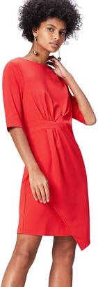 Find. Women's Drape Hem_AN5414