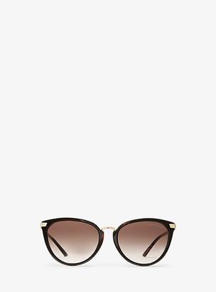 Michael Kors Claremont Sunglasses