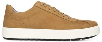 Vince Lamont Waterproof Low-Top Leather Sneakers