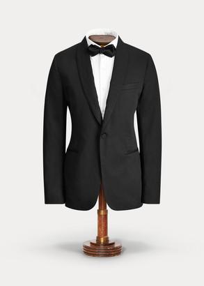 Ralph Lauren Slim Fit Twill Tuxedo Jacket