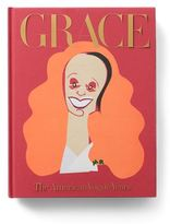 Phaidon Grace: The American Vogue Years Signed Book