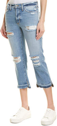 Siwy Denim Elle Money For Nothing Straight Crop