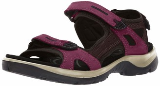 Ecco OFFROAD Ankle Strap Sandals Womens