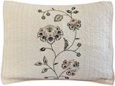 JCPenney Flowering Vine Standard Pillow Sham