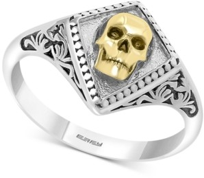 Rock And Roll Jewelry For Men Style