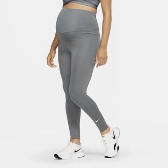 Nike Women's Leggings (Maternity One (M)