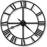 Howard Miller 625-372 Lacy Gallery Wall Clock by