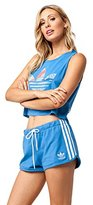 adidas Women's Originals Slim Short