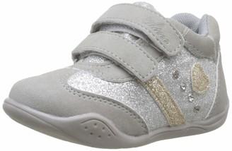 Chicco Girls' Polacchino Gianella Gymnastics Shoes