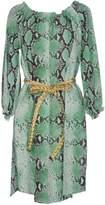 Bea Yuk Mui BEAYUKMUI Short dresses - Item 34777926