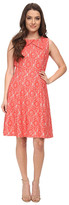Tahari by Arthur S. Levine Petite Terence Dress