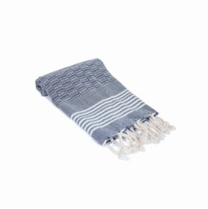Olive and Linen Siena Hand/Kitchen Towel Bedding