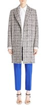 Lanvin Women's Tweed Coat