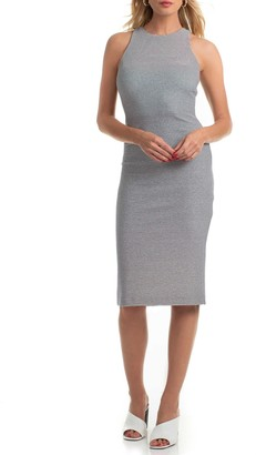 Trina Turk Scorching Sleeveles Dress