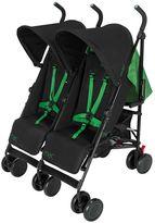 Mac by Maclaren t-01 Twin Stroller