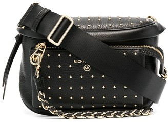 MICHAEL Michael Kors Studded Crossbody Bag