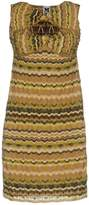 M Missoni Short dresses - Item 34729596