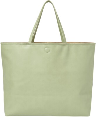 Urban Originals Flip Side Reversible Tote