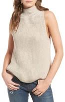 Madewell Women's Mock Neck Sweater Vest