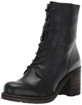 Frye Women's Karen Combat Boot