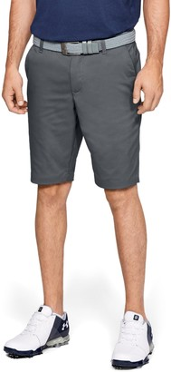 Under Armour Men's UA Showdown Tapered Shorts