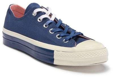 Converse Chuck Taylor(R) All Star(R) 70 Colorblock Low Top Sneaker (Unisex)