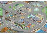 Le Toy Van Medium Car Playmat for Pretend Play and Decoration
