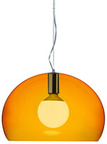 Kartell Mini FL/Y Ceiling Light - Orange