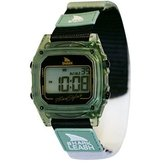 Freestyle Unisex 10027029 Shark Leash Digital Display Japanese Quartz Green Watch