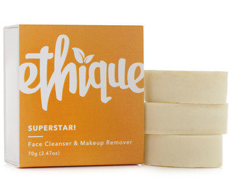 Éthique Superstar! Cleansing Balm And Makeup Remover 70G