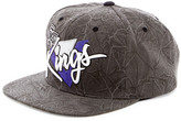 Mitchell & Ness Kings Crease Triangle Snapback
