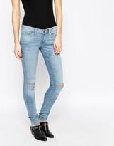 Noisy May Eve Skinny Stretch Jeans 32''