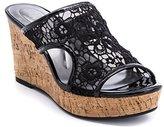 Andrew Geller Women's Danika Wedge Sandal
